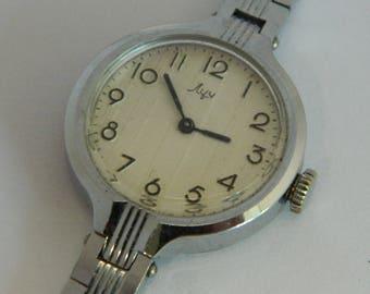 USSR Russian watch LUCH #146