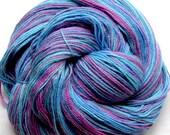 Baby Alpaca, Silk, Cashmere Sock Yarn