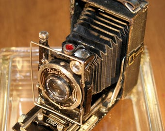 Zeiss Ikon PLate Camera