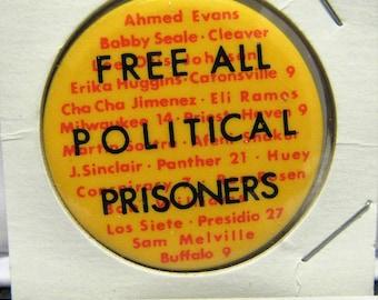 1960's Civil Rights Pin