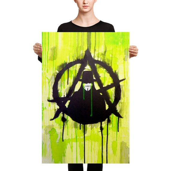 Anarchaic