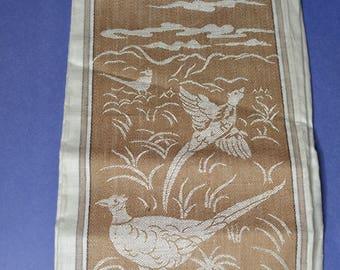 All Pure Linen Tea Towel Made in Ireland