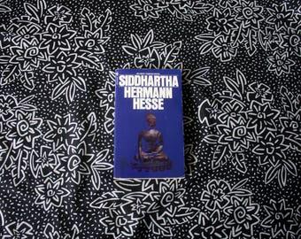 Siddhartha by Herman Hesse Vintage Bantam Like New Paperback. Buddha Novel. Spritual Enlightenment Guru Book.