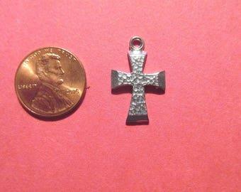 Six  Knights Templar Cross    Pendants