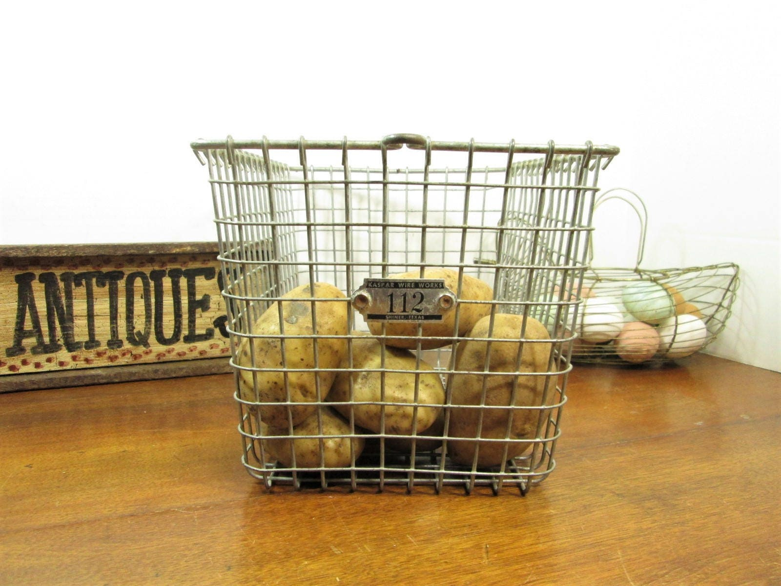 kitchen storage baskets wire vintage locker basket kitchen wire basket industrial baskets 6142