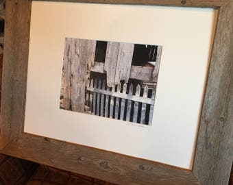 The Farm Collection: Battered Quarters by Susan A Ray of OneHealingStone Studio