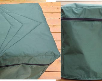 Ready to Ship; Tack Trunk Cover for Stanley Toolbox