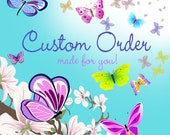 Custom Order for Bonnie