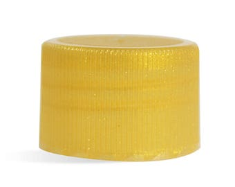 Gold 24/410 Standard Non-Dispensing Cap - 100 Pack