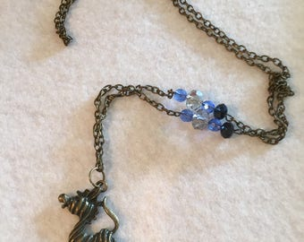 Necklaces for love from Ms. coquette