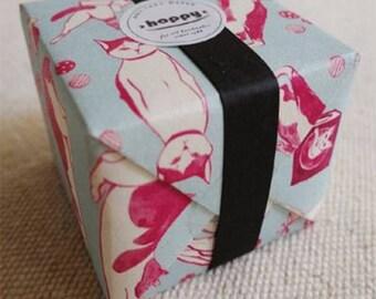 Hoppy Mini Box Map Series 4713077970812 Cats 2