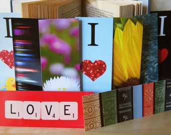 Bookmarks 3 pack