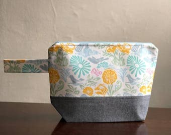 Think Spring Project Bag- Large