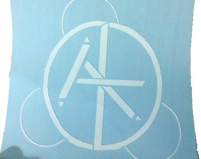 A1 Gaming Vinyl Decal, [A1] Gaming