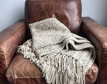 Eve Throw Blanket