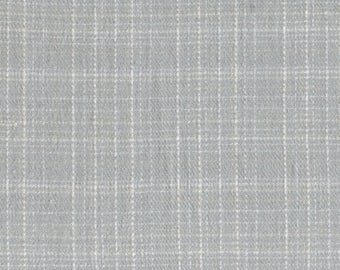 Marcus Primo Plaids Flannel Gray Grey Tan Off White Cream Cool and Calm Fabric  J368-0144 BTY