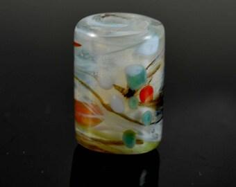 Coy Coy Handmade Glass Lampwork Bead