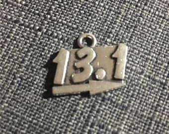 13.1 Arrow charm