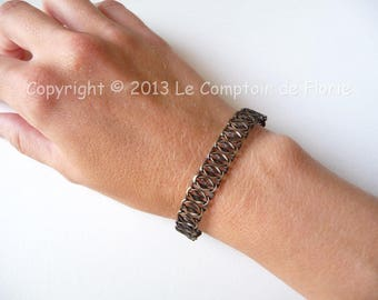 DESTASH large chain Bracelet
