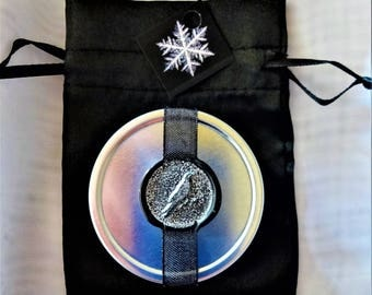 Raven In Winter Loose Smudge/Loose Incense, Natural Smudge, Natural Incense, Herbal Smudge, Herbal Incense, Winter Smudge, Winter Incense