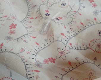 Liberty of London Tana Lawn BY THE 1/2 YARD