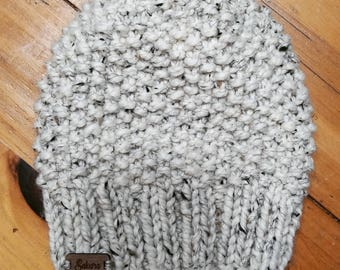 Bulky Chunky Beanie Winter slouchy hat