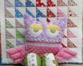 Owl Pajama Eater