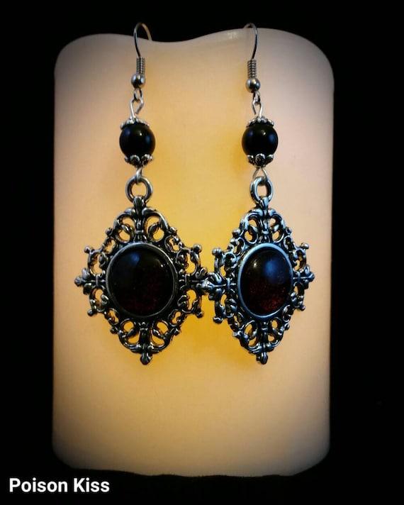 Lieblingsstücke Husum earrings mademoiselle