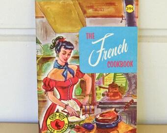 French Cookbook, Shop-Rite Recipe Booklet