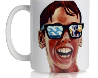 Squints 11oz coffee mug