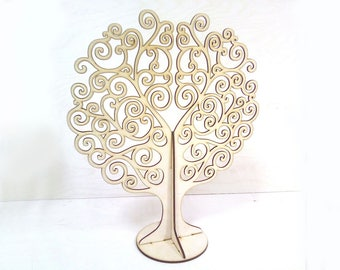 Ornamental Tree (Number 1)