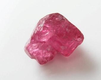 Pink Spinel Crystal, M-373