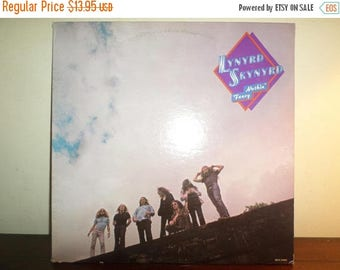Save 30% Today Vintage 1975 Vinyl LP Record Nuthin' Fancy Lynyrd Skynyrd Excellent Condition 11453