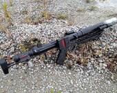 Death Trooper E-11D Blaster - Resin