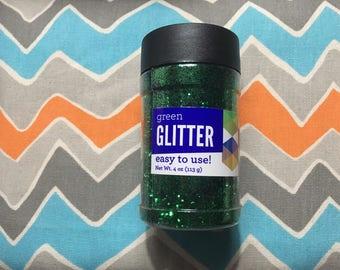 DESTASH Green Multi Use Glitter