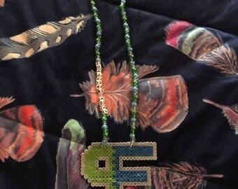 Flux pavilion necklace