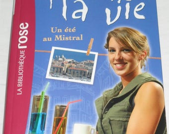 More beautiful life Tome1 Mistral 9782012025 summer