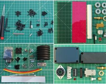Ghost Trap Mega Hardware Kit - Combine & Save!