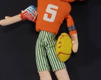 Holiday Fair Doll Etsy