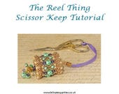 The Reel Thing Scissor Keep Tutorial