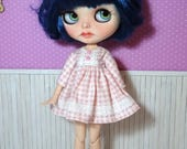 Blythe dress, blythe box ...