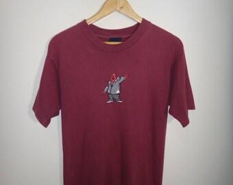 Pound Vintage T Shirt Hip Hop