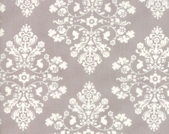 Moda fabric Lily & Will Revisited 2802-43...Sold in continuous cut 1/2 yard increments