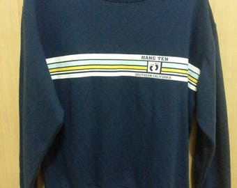 Vintage Hang Ten sweater