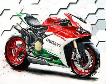 Ducati Panigale R, Final Edition