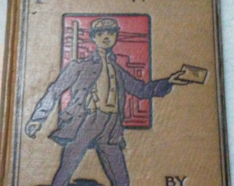 FACING THE WORLD - by Horatio Alger