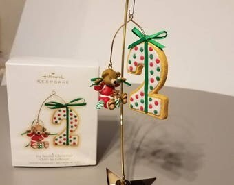 Hallmark ornament
