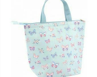 Butterfly Paradise Lunch Bag