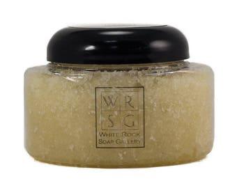 All Natural Dead Sea Salt & Sugar Scrub
