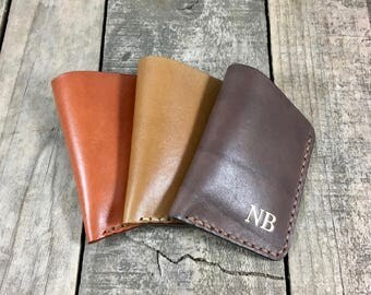 Business Card Holder, Leather Card Holder, Card Case, Business Cards, Gifts for Men, Personalised Gifts, Gift Ideas for Men, Gifts for Him